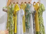 欧莎莉格同风格品牌,伊贝芷芮2021年夏连衣裙系列