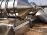 長期高價回收二手不銹鋼混合設備 混合機 制藥設備回收