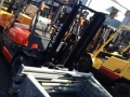 二手电瓶叉车-3吨二手4米电动叉车-二手2吨电瓶叉车