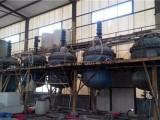 嘉兴不锈钢反应釜回收 嘉兴成套反应釜回收 嘉善反应釜回收