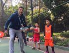 东莞外教篮球夏令营招生 东莞篮球培训机构招生爱肯外教