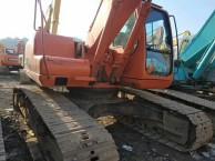 低价出售斗山220-7纯土方二手挖机挖掘机