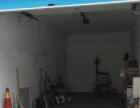 出租东客站对面的一个小型仓库
