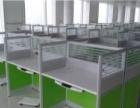 合肥销售屏风隔断办公桌, 组合办公桌 屏风桌