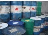 镇江长期回收各种废机油液压油变压器导热油等