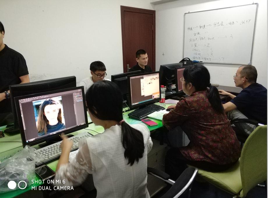 长沙零基础学影视后期 AE PR培训班 影视广告后期动画培训