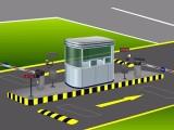 合肥停车场系统/合肥智能停车场系统设备