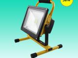【移动专业】供应优质30W充电式LED移动照明工作灯 CDTG-