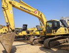 出售小松350挖掘机