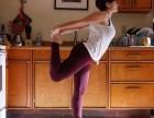 什么是舞韵瑜伽