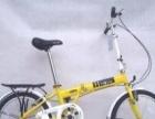 车行关门甩卖一批灰鼠折叠自行车