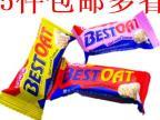 吉祥猴营养麦片巧克力低糖 黄金燕麦片巧克