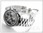 长海县欧米茄手表回收总代理,长海县贵重手表几折回收呢?
