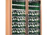 不锈钢恒温红酒柜 压缩机红酒柜 干白红酒