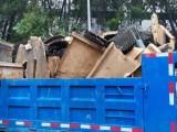 广州海珠区琶洲国际会展中心垃圾清运
