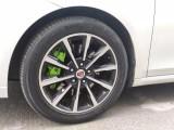 荣威ei6改装刹车卡钳制动系统升级RGD刹车卡钳