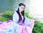 重庆彩画蝶皇家丽人婚纱摄影个性创意古装婚纱照拍摄