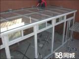 北京陽光房搭建北京玻璃房安裝北京封露臺北京封天井