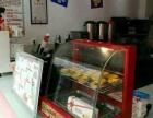 盈利中奶茶甜品店转让(可空转)