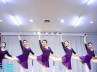 罗湖暑期形体训练舞蹈培训