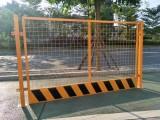 厂价直销1.2 2米8公斤基坑护栏工地围栏工地临时防护隔离栏