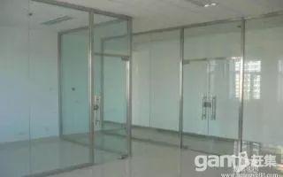 合肥办公玻璃隔断哪里便宜玻璃门安装维修电话钢化玻璃定做