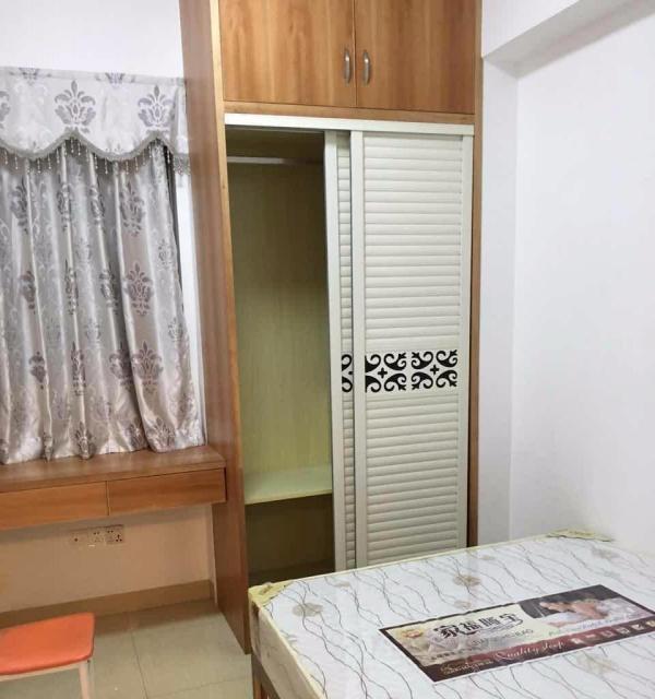 虎门太平广场海韵轩 3室1厅 89平米 精装修 押二付一