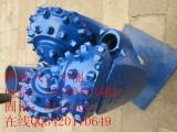295mm钢齿三牙轮钻头,打井钻头 大口径组装钻头