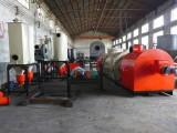 神奇大型环保炭化机将垃圾变废为宝的设备