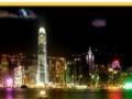 母亲周边游 香港旅游两天海洋公园线只要368元