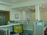 贵州贵阳楚风办公室装修公司告诉大家办公室装修要注意的整体问题