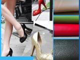 优选供应 超纤雪地靴/豆豆鞋皮革 耐磨耐水解 专业皮革制造商