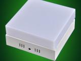新款LED面板灯 led平板灯 明装筒灯 led圆形方形面板灯L