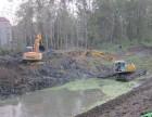 湿地挖掘机出租清淤型挖掘机出租服务(大同市左云县)