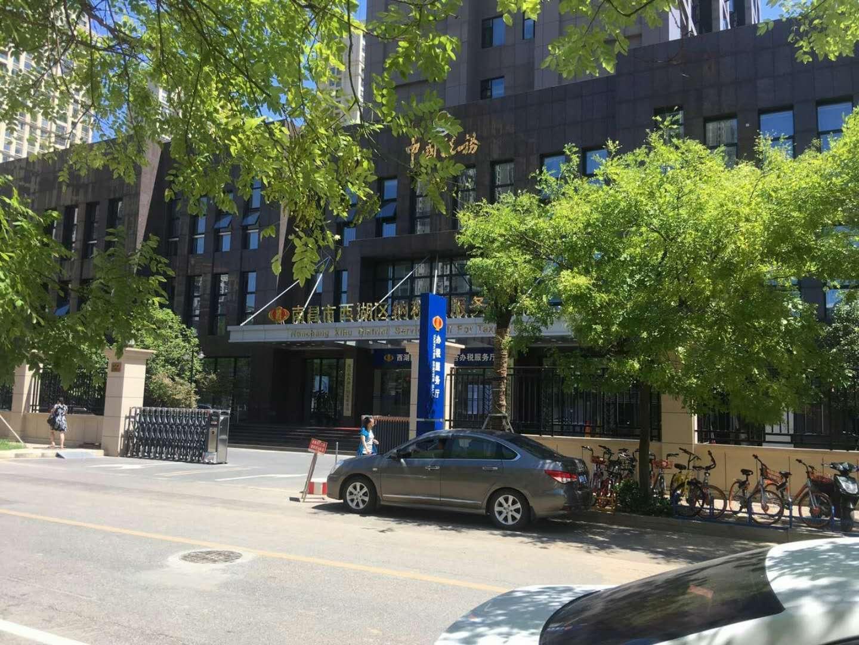 西湖区新税务局斜对面 联发君悦华庭沿街旺铺出售