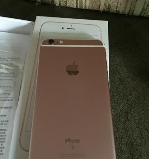 Iphone6s plus 64g 5.5屏幕国行