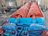 江西洗砂设备实体厂家双螺旋洗砂机2FG-750厂价销售