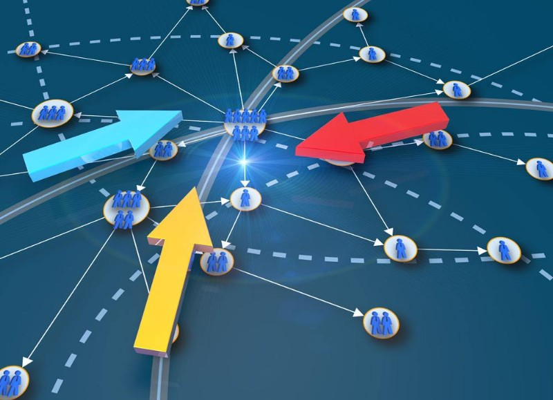 大数据营销呼叫软件专业大数据平台面向金融房产教育行业客户