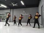 大沥金沙州成人少儿爵士舞培训