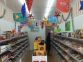 加盟零食店转行,低于进价转让货品和货架