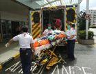 香港病人回大陆救护车出租广州市中山市珠海市回香港救护车出租