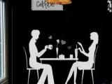 上海墙绘|餐厅|咖啡馆|酒吧|培训学校|定制手绘墙
