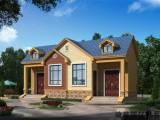 鄭州地區品質好的輕鋼房屋,平頂山輕鋼別墅