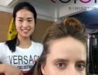 深圳暑假化妆培训班暑假学新娘化妆学模特化妆