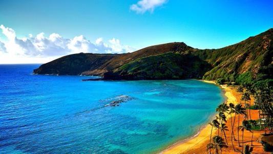 海南环岛游 五天四晚 带您玩遍海南