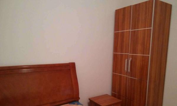 斗门白蕉万科魅力之城 4室2厅 95平米 精装修 押一付三