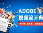 上海AE剪辑培训周末班 实战授课学习工作两不误