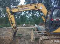 柳工908C二手挖掘机
