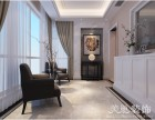 安阳空港新城160平四室两厅现代简约装修效果图案例