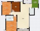 中建国际花园 3室 2厅 129平米 出售中建国际花园